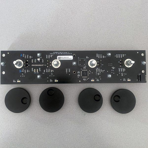 M1 Encoder Upgrade kit