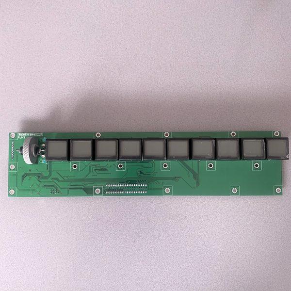PCBA 10 Max Module LCD