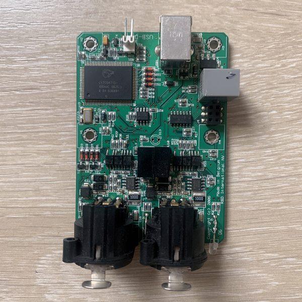 USB DMX Convertor