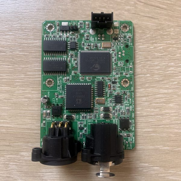USB SMPTE PCB